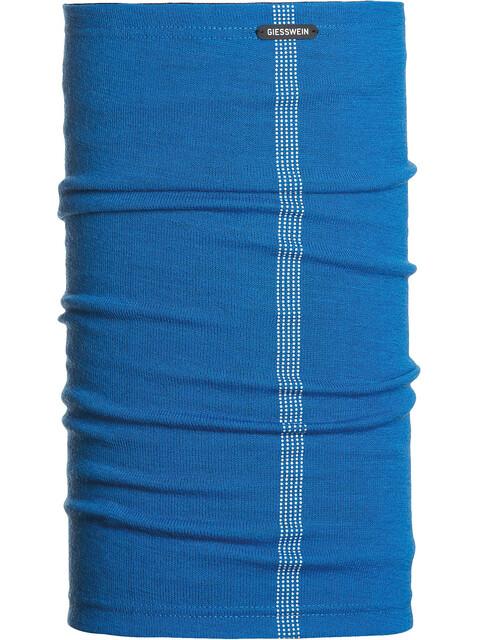 Giesswein Peilstein - Foulard Homme - bleu